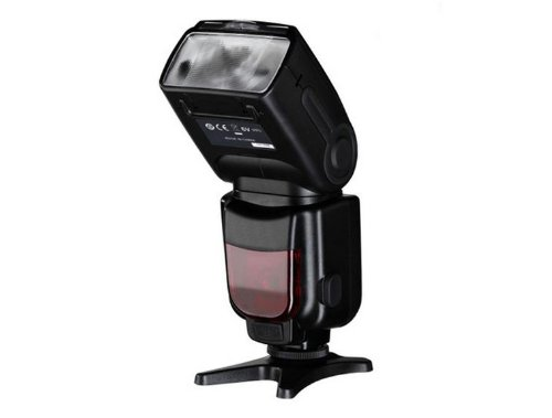 Professional TTL Automatic Speedlight Flash 980 for Canon