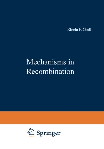 Mechanisms in Recombination
