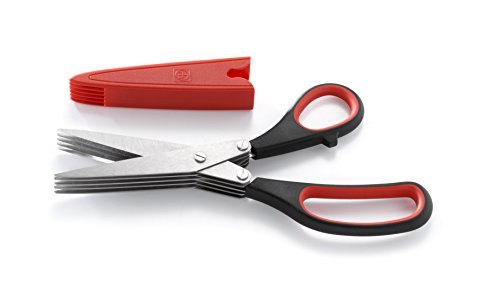 Great Features Of Wusthof Herb Shears