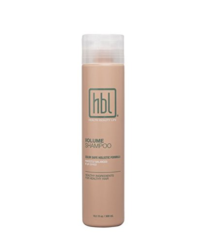 10.1 Fl Oz Volume Shampoo - HBL Volume Shampoo Color Safe 10.1 fl oz