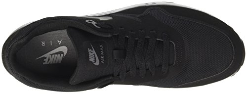 Nike Mens Air Max 1 Ultra 2.0 Scarpa Da Corsa Essenziale Nero / Nero Lupo Grigio