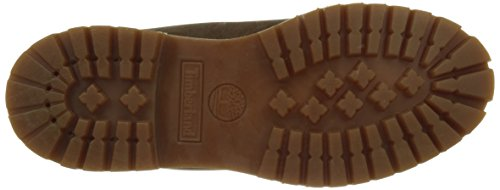 Timberland AF 6 in Annvrsry Org, Stivali Uomo Marrone (Brown Burnished Full Grain)