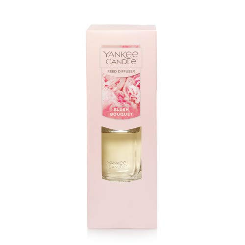 Yankee Candle Blush Bouquet Reed Diffuser Set 4.2 Oz