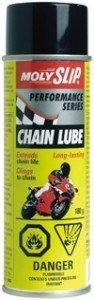 Molyslip Inc. 6962 Molyslip Chain Lube (aerosol) by Molyslip Inc. (Image #1)