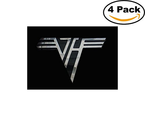 Van Logo Products Decal - 3