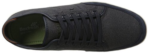 pick a best cheap online low cost cheap price Boxfresh Men's Sparko Sh Wsd CNVS/SDE NVY Trainers Blue (Blue) with paypal online latest collections cheap online clearance store cheap price gpOPCp