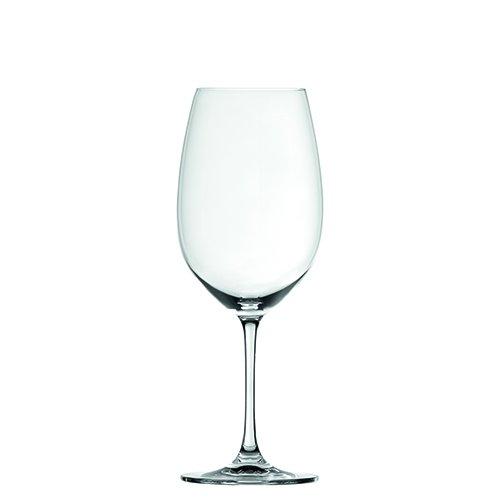 Spiegelau Salute Bordeaux Wine Glasses - (Clear Crystal, Set of 4 Red Wine Glasses) (Cabinet Bordeaux Wine)