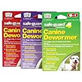 Safeguard Wormer for Small Dogs (1 gram)