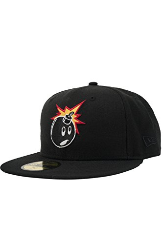 The Hundreds Forever Adam New Era Fitted