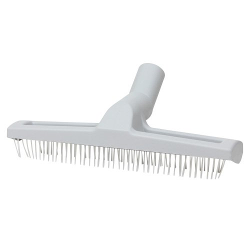 Qualtex Shag Rake Carpet Floor Brush for Wessel-Werk Canister Vacuum