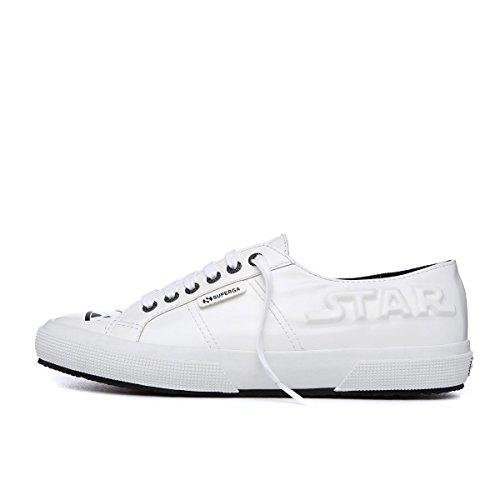 Superga sneakers stormtrooper clone