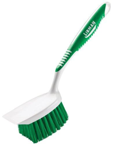 Libman Heavy-Duty Scrub Brush