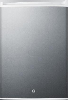 Refrigerator Automatic Commercial Summit - Summit FF31L7BICSS 17