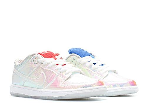 Conceptos De Nike Dunk Low Pro Sb Holy Grail - 504750-140