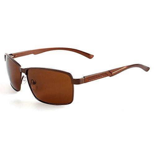 polarizadas para Mujer Protección Hombre Gafas 400 B Goolife y B Sol de UV Zq6wt0WIg