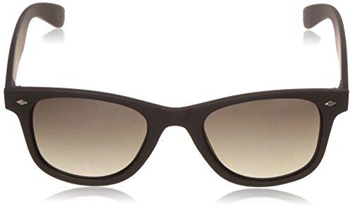 S Green Gafas PLD Negro sol Polaroid de Black para Rectangulares Sf Pz 1016 Matte hombre YRwTq