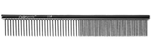 Face Comb (Fine/coarse) Buttercomb #006