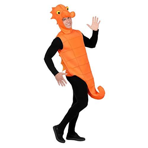 Widmann Adult Seahorse Costume