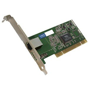 Add-On Computer Network Adapter ADD-PCI-1RJ45