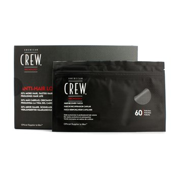 Men Trichology Anti-Hair Loss Patch 60patches by AMERICAN CREW