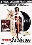 TNT Jackson/Black Godfather