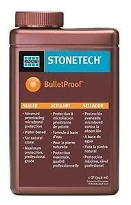 Bulletproof Sealer (Dupont Bulletproof Sealer Water Based 1 Quart)