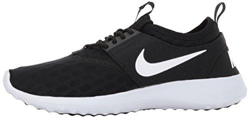 Para black Juvenate Nike Mujer Negro white Zapatillas white black EqxFg0Rw