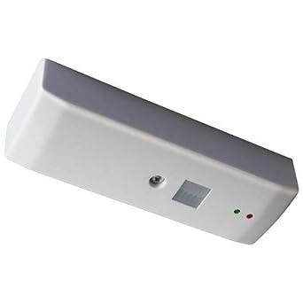 Detector Hiltron de doble tecnología para puertas y ventanas XM8DT: Amazon.es: Industria, empresas y ciencia