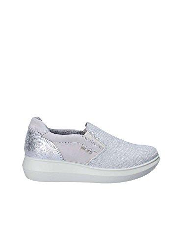 Enval 1270711 Beleg auf Schuhen Frauen Grau