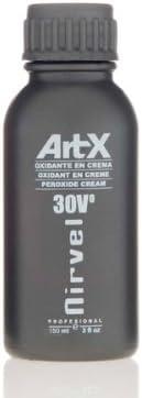 Desarrollador de crema para el cabello profesional peróxido ...