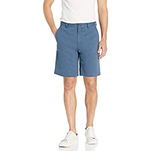 Amazon Essentials Men's Classic-Fit 9″ Short