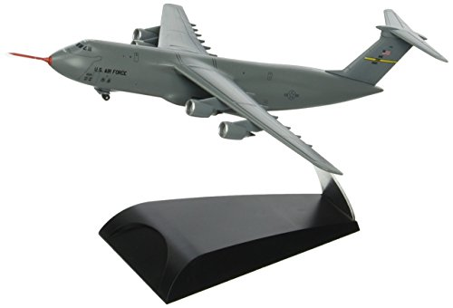 Dragon Models 1/400 C-5M Super Galaxy, 418th Flight for sale  Delivered anywhere in USA