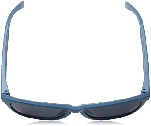 Oakley OO9013 Frogskins Sunglasses 4 Retro-inspired sunglasses in wayfarer silhouette featuring tinted lenses with UV protection and logoed earstems