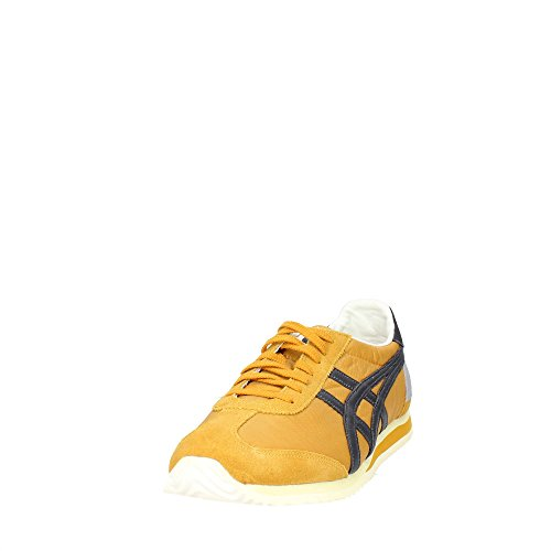 ASICS ZAPATILLA D110N-3195 YELLOW CALIFORNIA Gelb