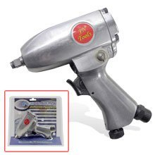3/8'' Air Impact Wrench by Pit Bull (Image #1)