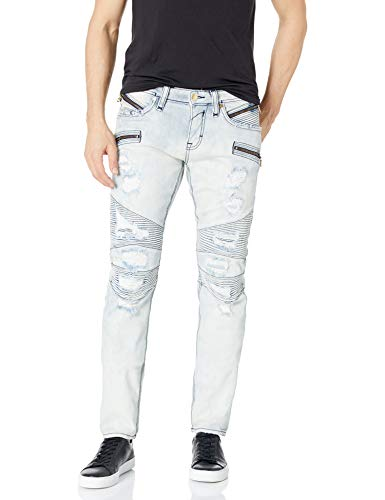 Rock Revival Mens Tomshi A204