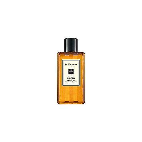 Jo Malone Lime Basil & Mandarin Shower Oil - 250ml