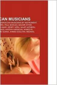 Moroccan Musicians: Moroccan Djs, Moroccan Female