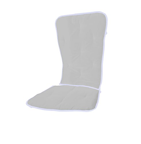 Baby Doll Bedding Solid Reversible Adult Rocking Chair Pad,
