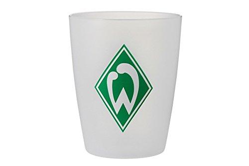 Werder Bremen Zahnputzbecher