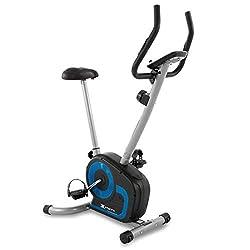XTERRA Heimtrainer UB 120 (Fitnessbike für Einsteiger)