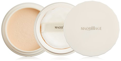 Maquillage Dramatic Loose Powder Natural Beige SPF 15 PA + 10 g (Shiseido Powder Loose Makeup The)