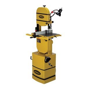Powermatic 1791216K Model PWBS-14CS Deluxe 14-Inch 1-3/4-Inch Bandsaw
