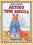 Arturo Tiene Varicela, Marc Brown, 1930332009
