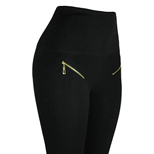 Conjunto Ropa Yoga Mujer PantalóN Yoga Mujer Abierto Pantalones ...