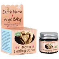 Earth Mama C-Healing Salve 1 oz Pack of 2