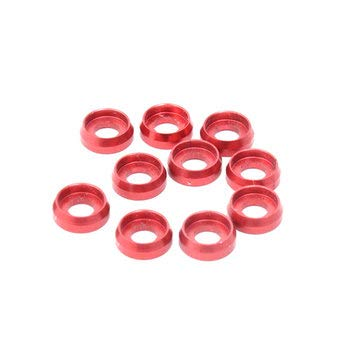 - RC Toys & Hobbies RC Helicopter Parts - Devil 380 420 465 450L RC Helicopter Parts M2.5 Screw Washer Red