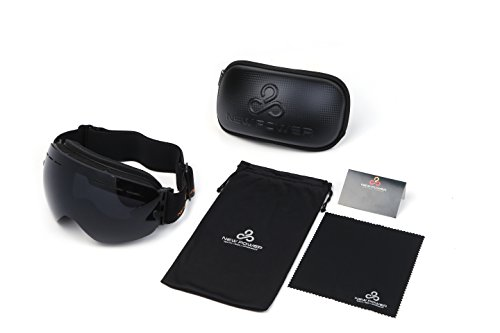 Ski goggles (VLT 10% Space - Snowboard Goggles Canada