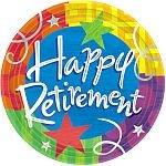 Retirement Party Supplies 10.5