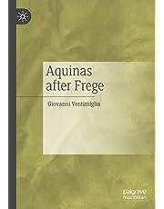 Aquinas after Frege